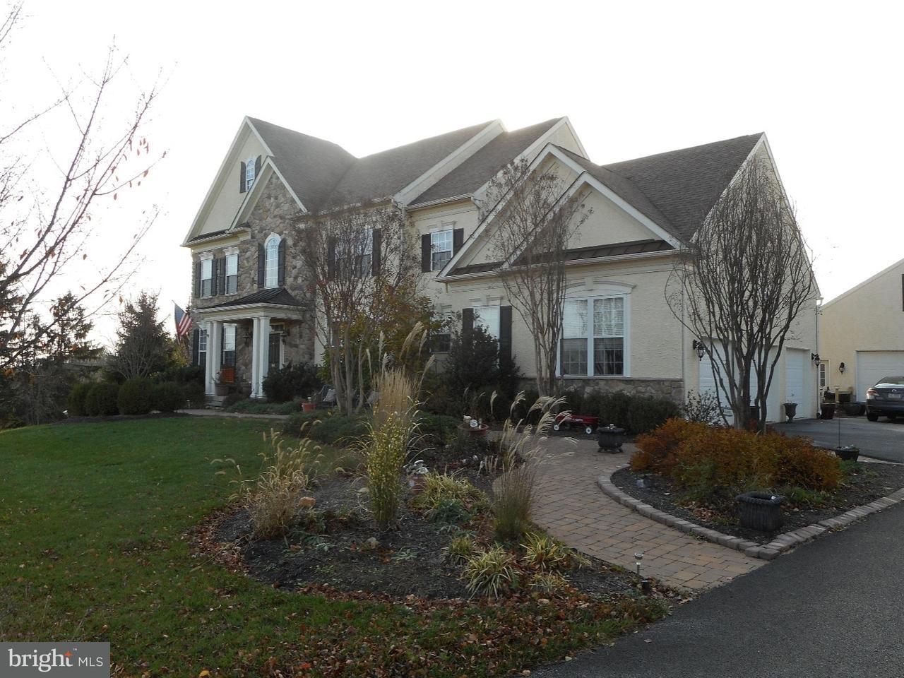 独户住宅 为 出租 在 44 MENDENHALL Drive 科茨威尔, 宾夕法尼亚州 19320 美国