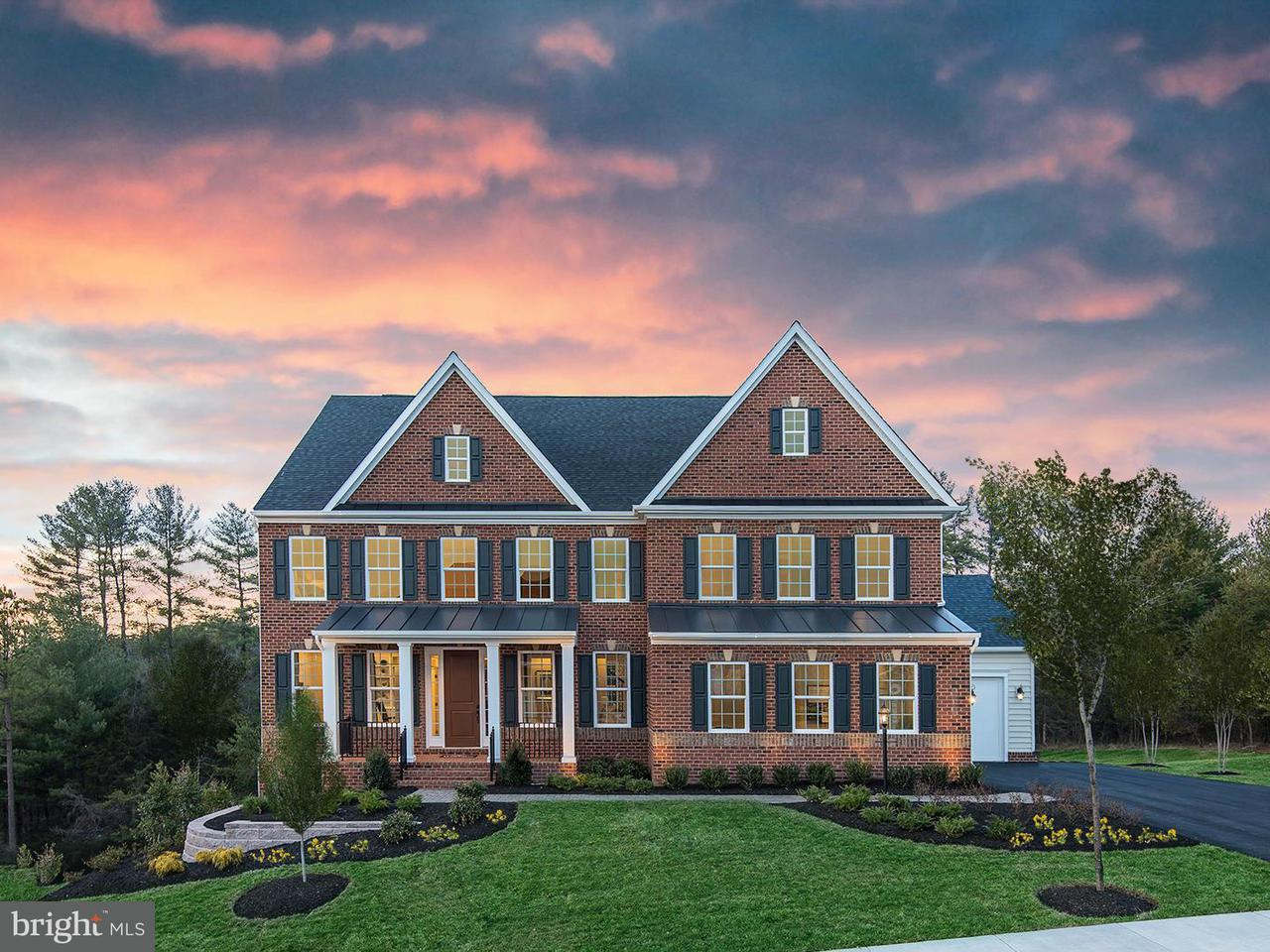 Single Family Home for Sale at 20792 Peach Tree Road 20792 Peach Tree Road Dickerson, Maryland 20842 United States
