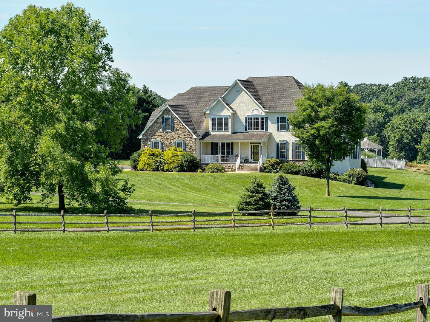 Farm for Sale at 45 Christopher Ln Warwick, Maryland 21912 United States