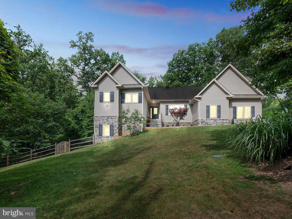 2009  WOODLAND ROAD, Annapolis in ANNE ARUNDEL County, MD 21409 Home for Sale