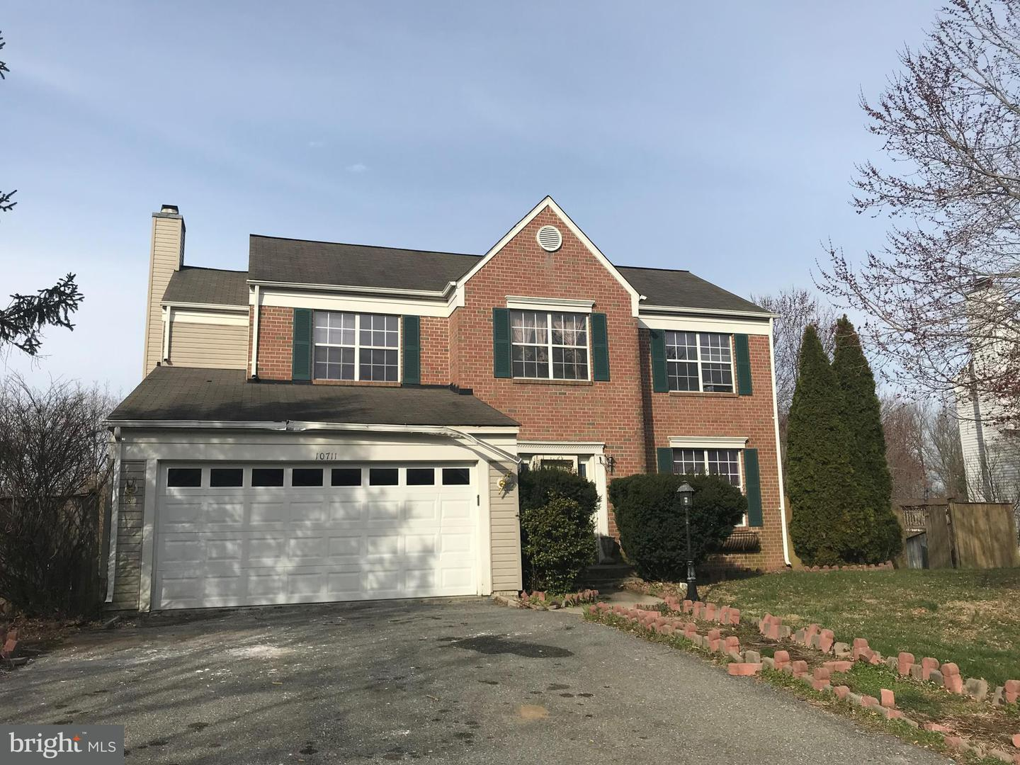 Single Family for Sale at 10711 Wembrough Pl Cheltenham, Maryland 20623 United States