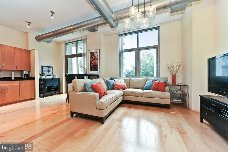 Condominium for Sale at 811 4th St NW #202 Washington, District Of Columbia 20001 United States