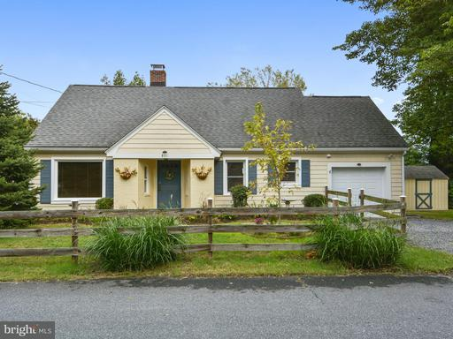 Property for sale at 801 New Ln, Saint Michaels,  MD 21663