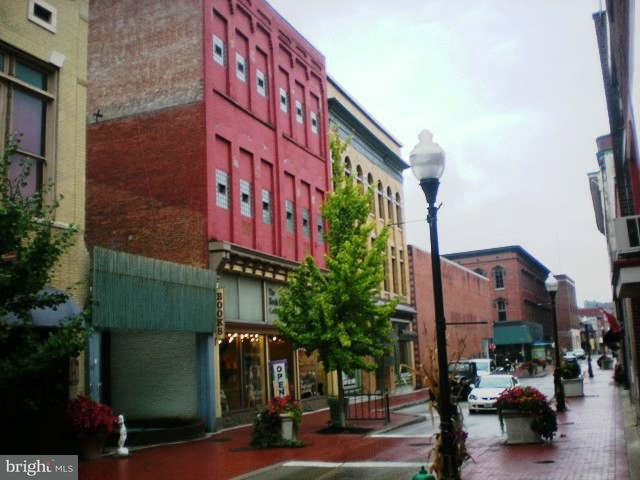 Additional photo for property listing at 15 Centre St N  Cumberland, Maryland 21502 United States