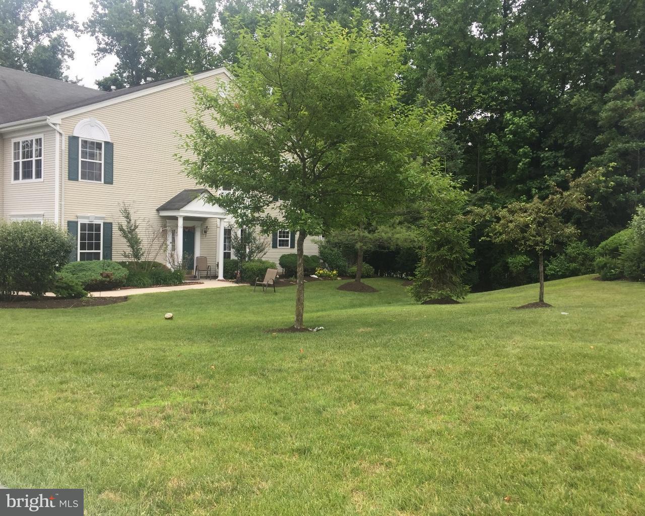 独户住宅 为 出租 在 101 WALDORF Drive 普林斯顿, 新泽西州 08540 美国在/周边: South Brunswick Township