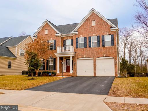 Property for sale at 6544 Macklin St, Haymarket,  VA 20169