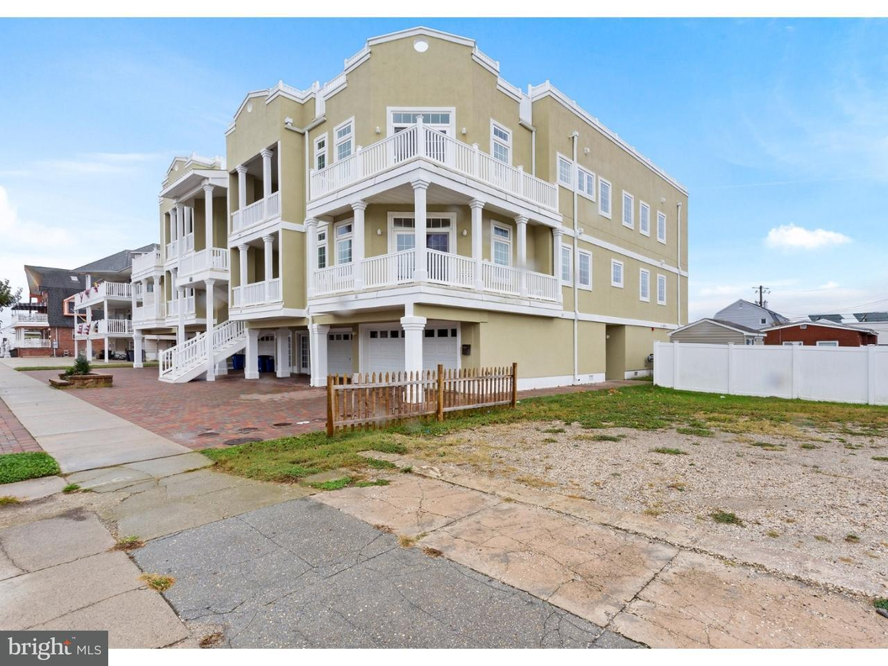 Townhouse for Sale at 110 E WALNUT AVE #101 North Wildwood, New Jersey 08260 United States