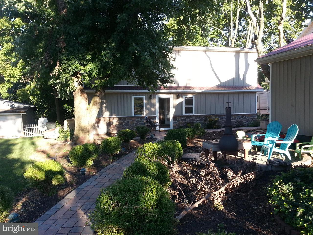 Single Family for Sale at 1316 N Browns Dam Dr New Oxford, Pennsylvania 17350 United States