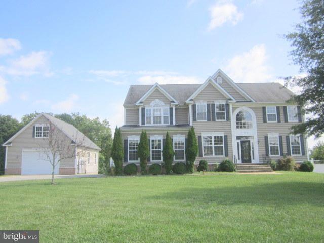 Casa Unifamiliar por un Venta en 7970 Deepwater View Drive 7970 Deepwater View Drive Port Tobacco, Maryland 20677 Estados Unidos