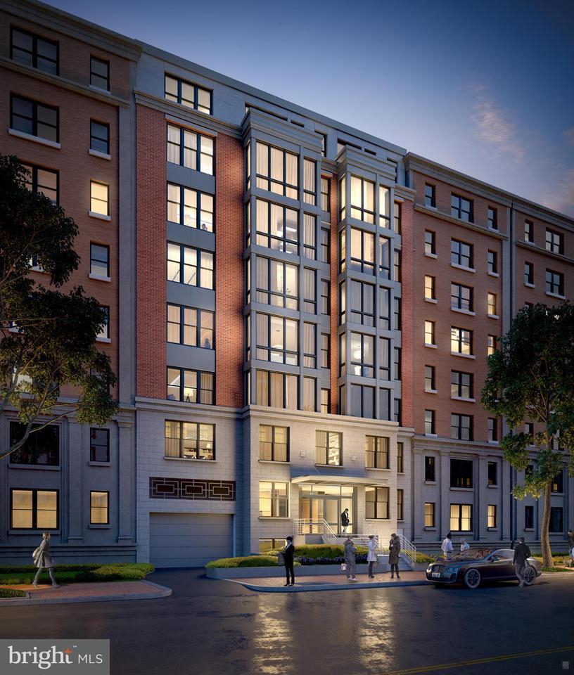 Πολυκατοικία ατομικής ιδιοκτησίας για την Πώληση στο 1427 Rhode Island Ave Nw #501 1427 Rhode Island Ave Nw #501 Washington, Περιφερεια Τησ Κολουμπια 20005 Ηνωμενεσ Πολιτειεσ
