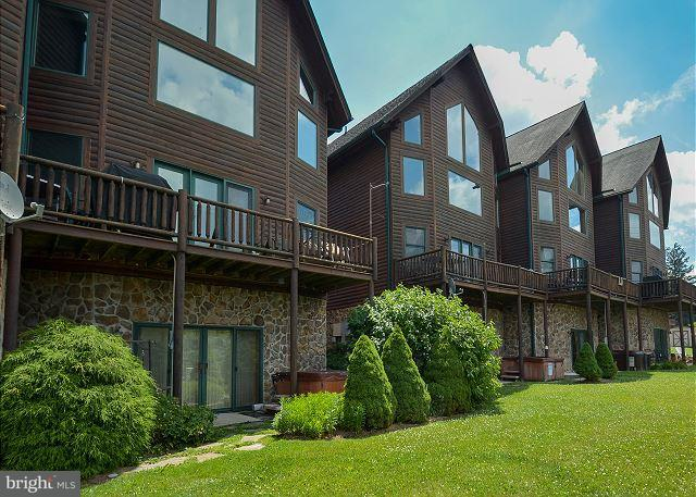 Single Family for Sale at 16 Cedar Shores Dr #15 Mc Henry, Maryland 21541 United States