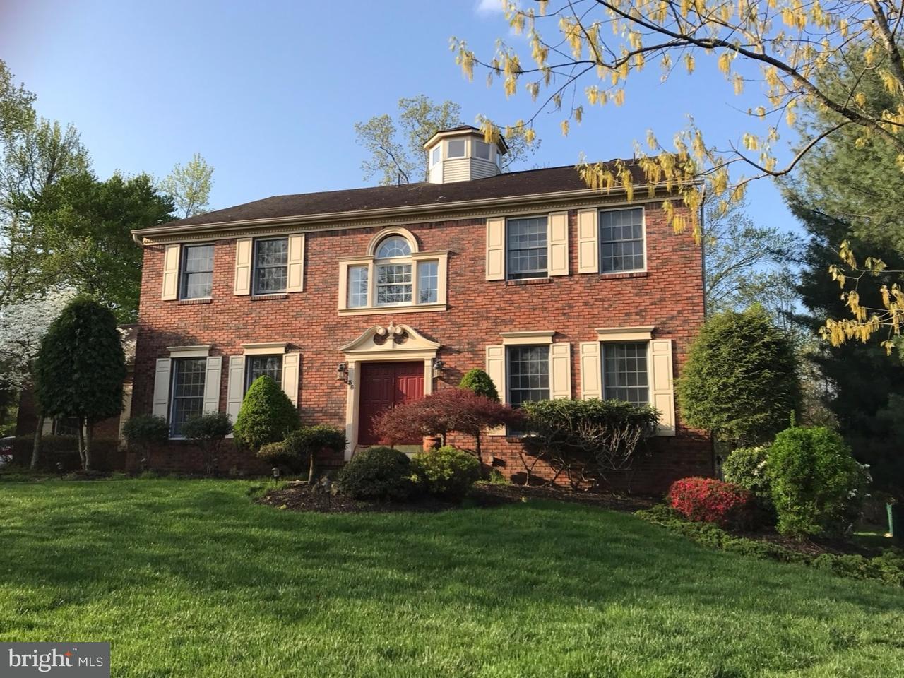 Частный односемейный дом для того Продажа на 36 DUNSTON Lane South Brunswick Township, Нью-Джерси 08852 Соединенные ШтатыВ/Около: South Brunswick Township