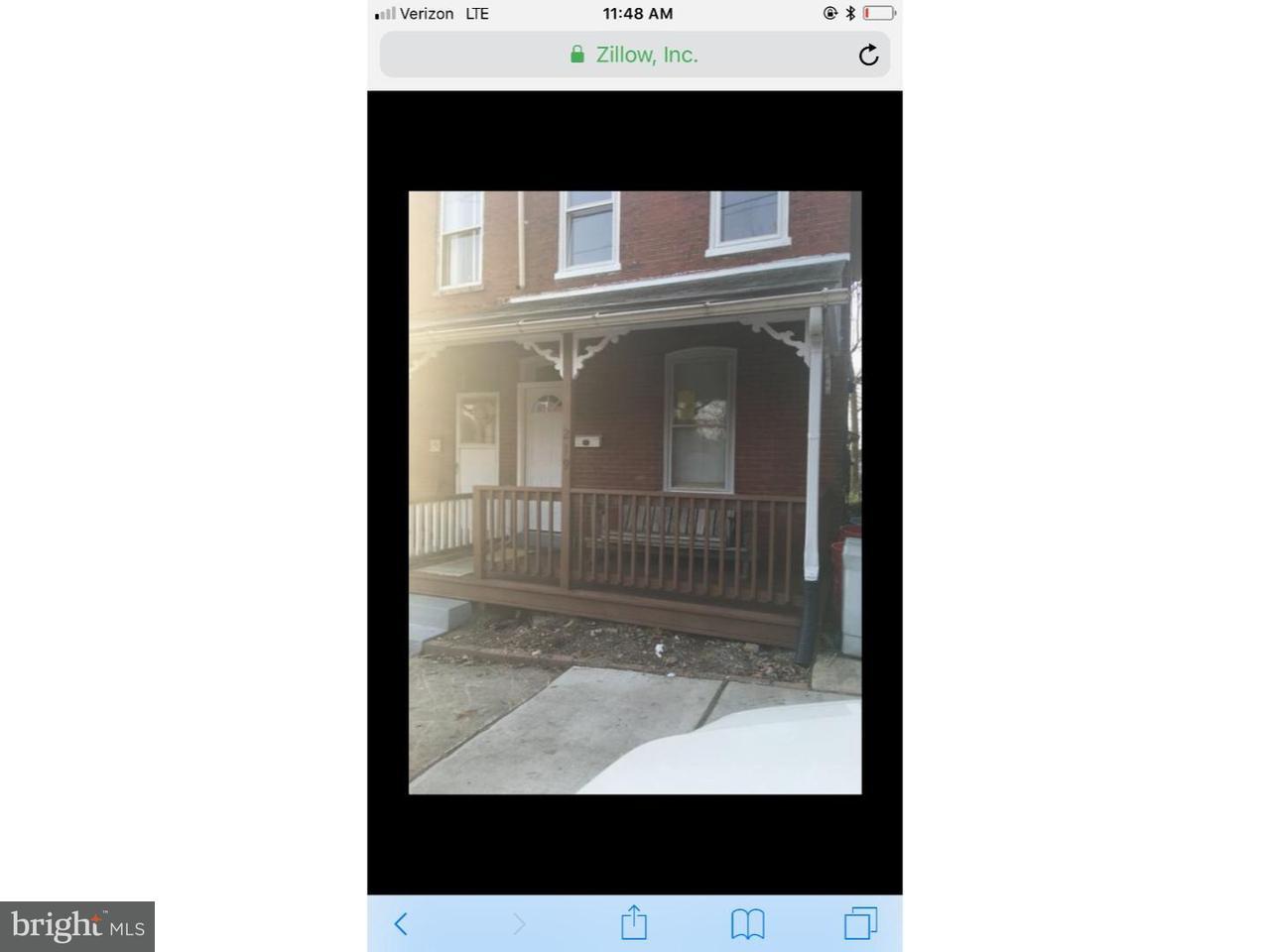 Casa Unifamiliar por un Venta en 219 8TH Street Upland, Pennsylvania 19015 Estados Unidos