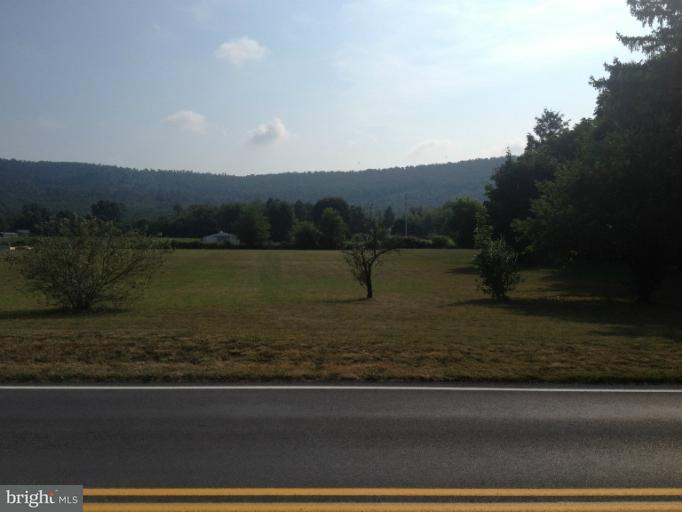 Land for Sale at Mentzer Gap Rd Waynesboro, Pennsylvania 17268 United States