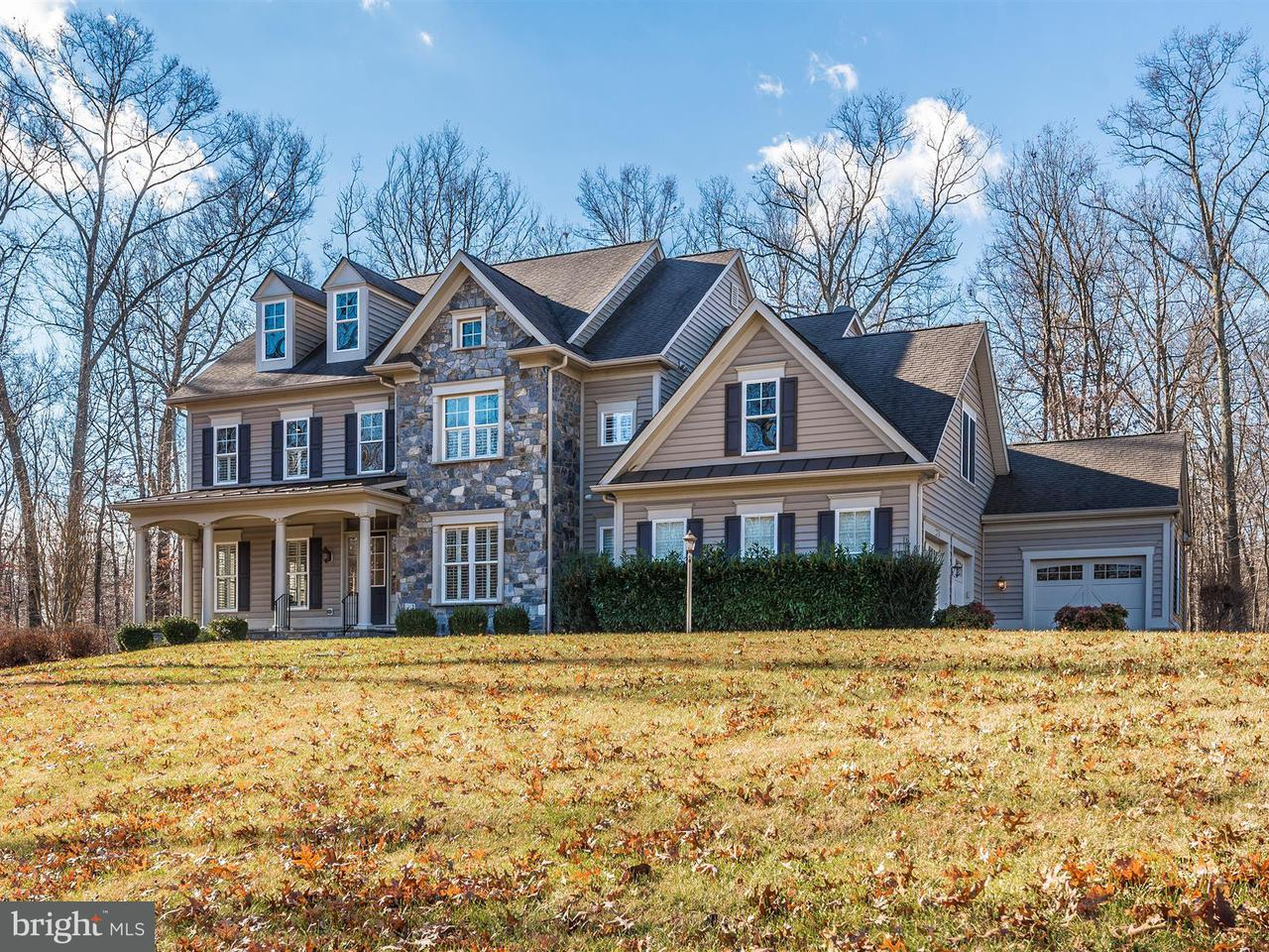 Single Family Home for Sale at 10124 Sycamore Hollow Lane 10124 Sycamore Hollow Lane Germantown, Maryland 20876 United States