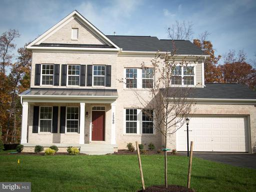 Property for sale at Platinum Dr, Round Hill,  VA 20141