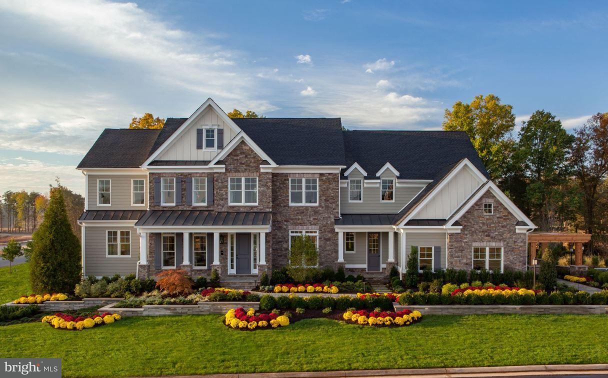 단독 가정 주택 용 매매 에 41288 Lavender Grove Drive 41288 Lavender Grove Drive Aldie, 버지니아 20105 미국