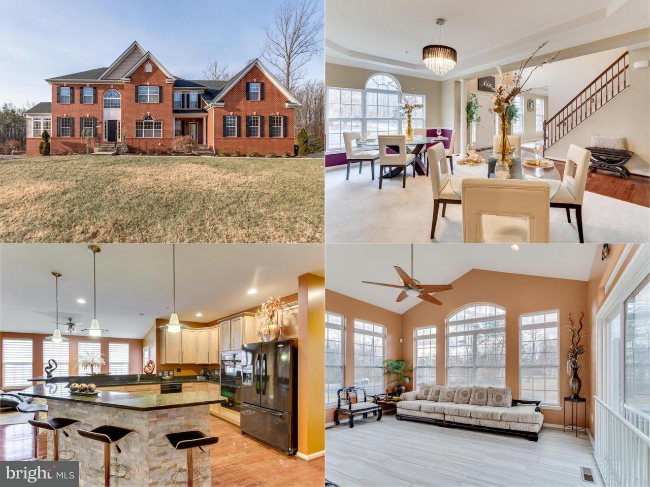 Einfamilienhaus für Verkauf beim 8205 Poplar Hill Drive 8205 Poplar Hill Drive Clinton, Maryland 20735 Vereinigte Staaten