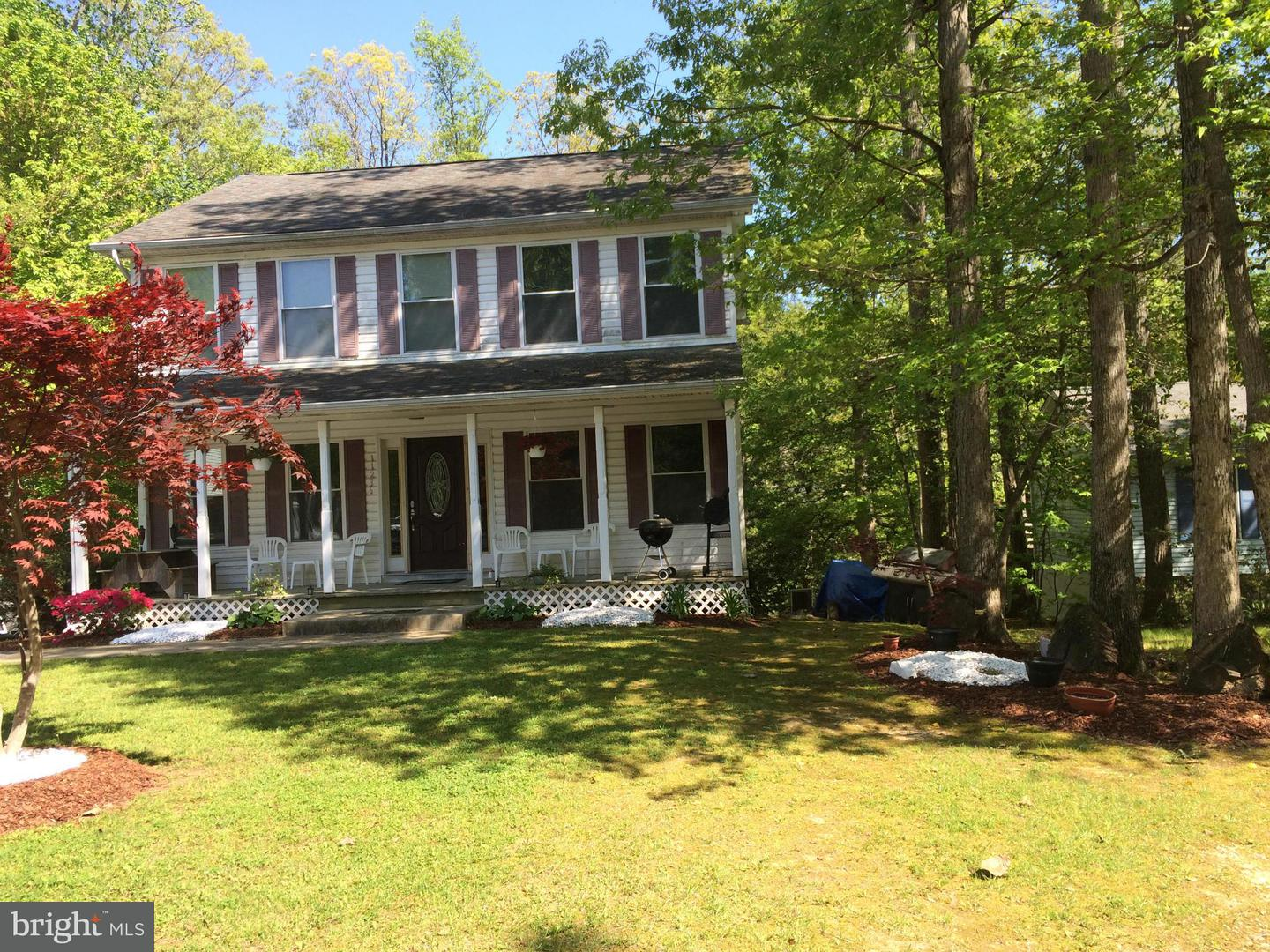 Additional photo for property listing at 11236 Hickok Ln  Lusby, Maryland 20657 United States