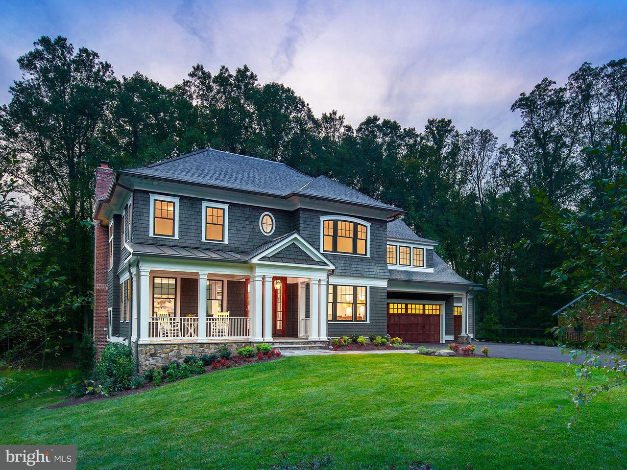Single Family Home for Sale at 732 Lawton Street 732 Lawton Street McLean, Virginia 22101 United States