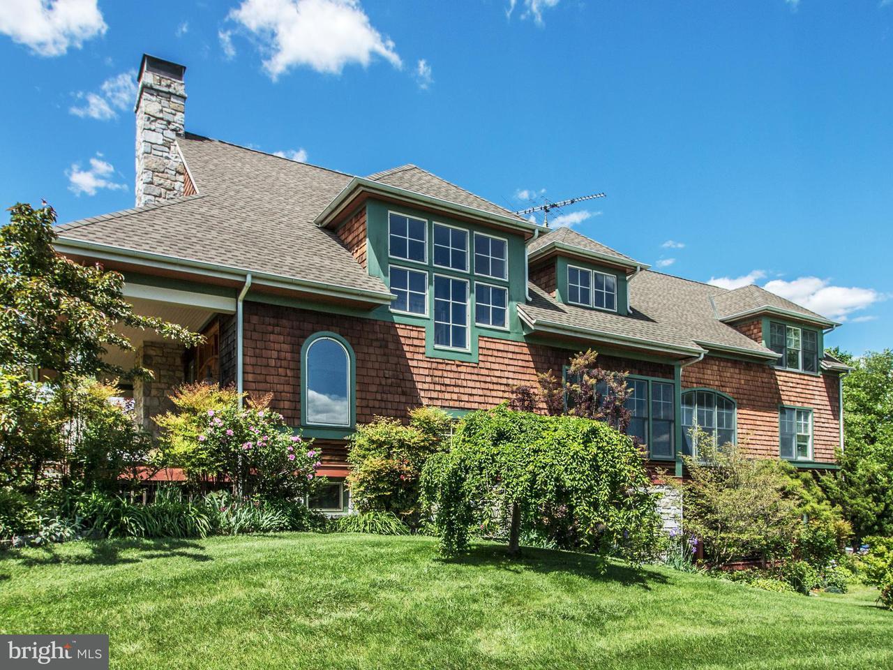 단독 가정 주택 용 매매 에 10825 Mcfarland Road 10825 Mcfarland Road Mercersburg, 펜실바니아 17236 미국
