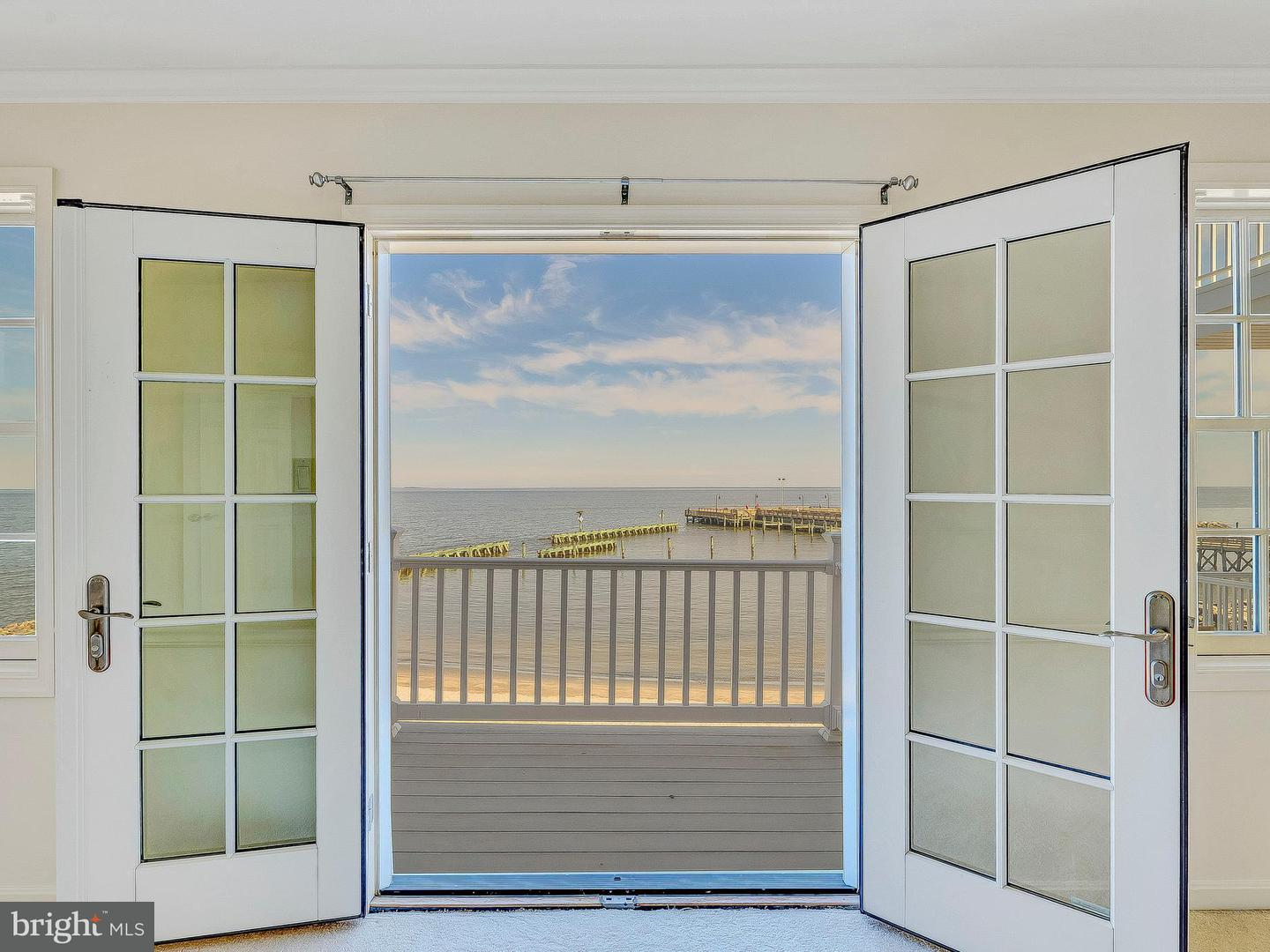 Single Family for Sale at 9113 Bay Ave North Beach, Maryland 20714 United States