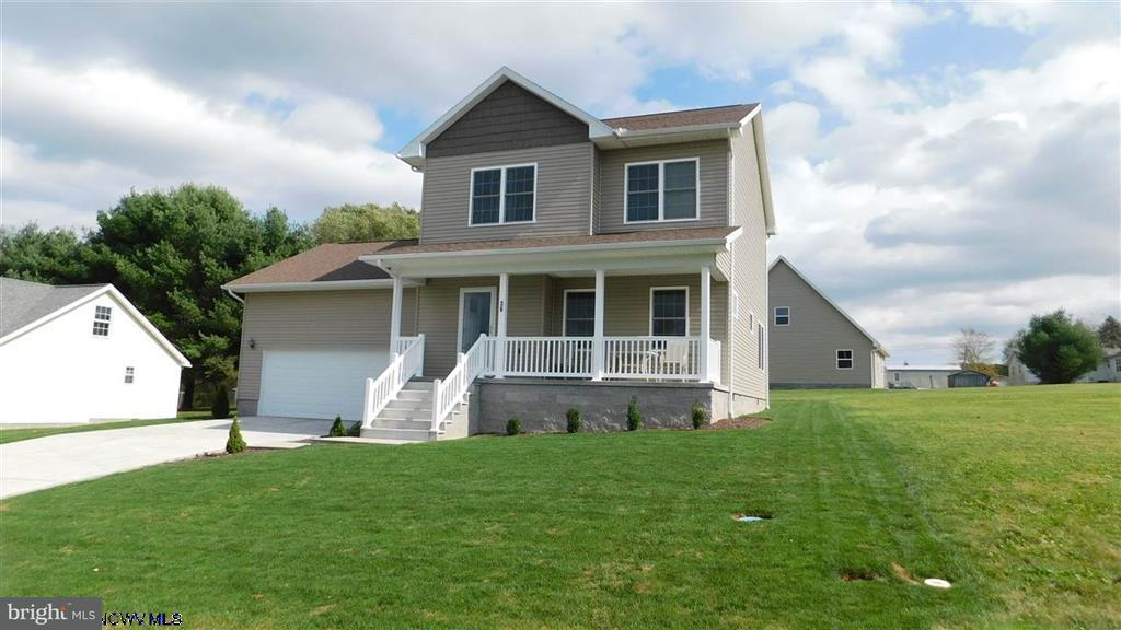 Single Family for Sale at 36 Hobbits Lane Bruceton Mills, West Virginia 26525 United States