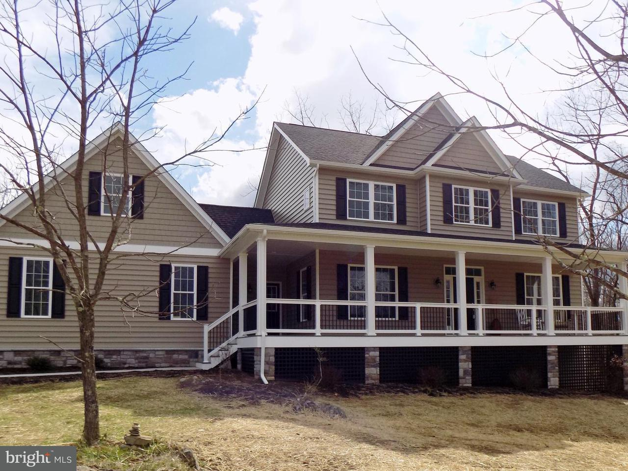 Single Family Home for Sale at 785 Pyletown Road 785 Pyletown Road Boyce, Virginia 22620 United States