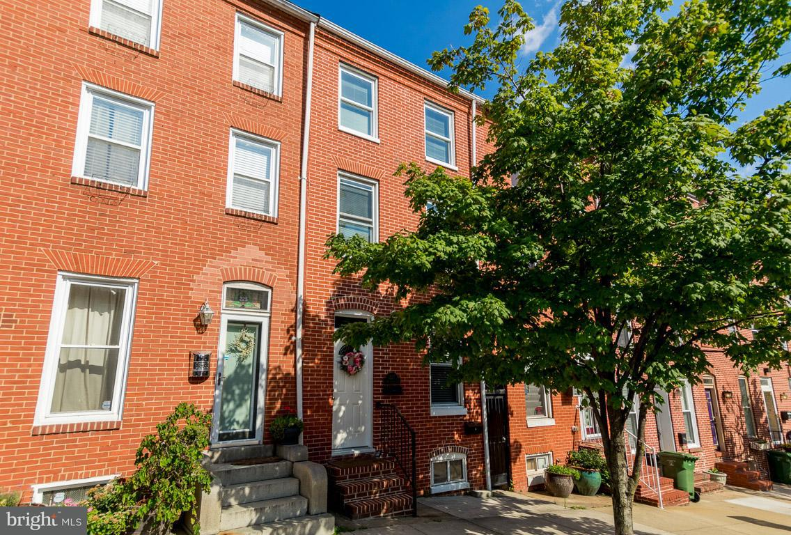 Other Residential for Rent at 227 Washington St Baltimore, Maryland 21231 United States