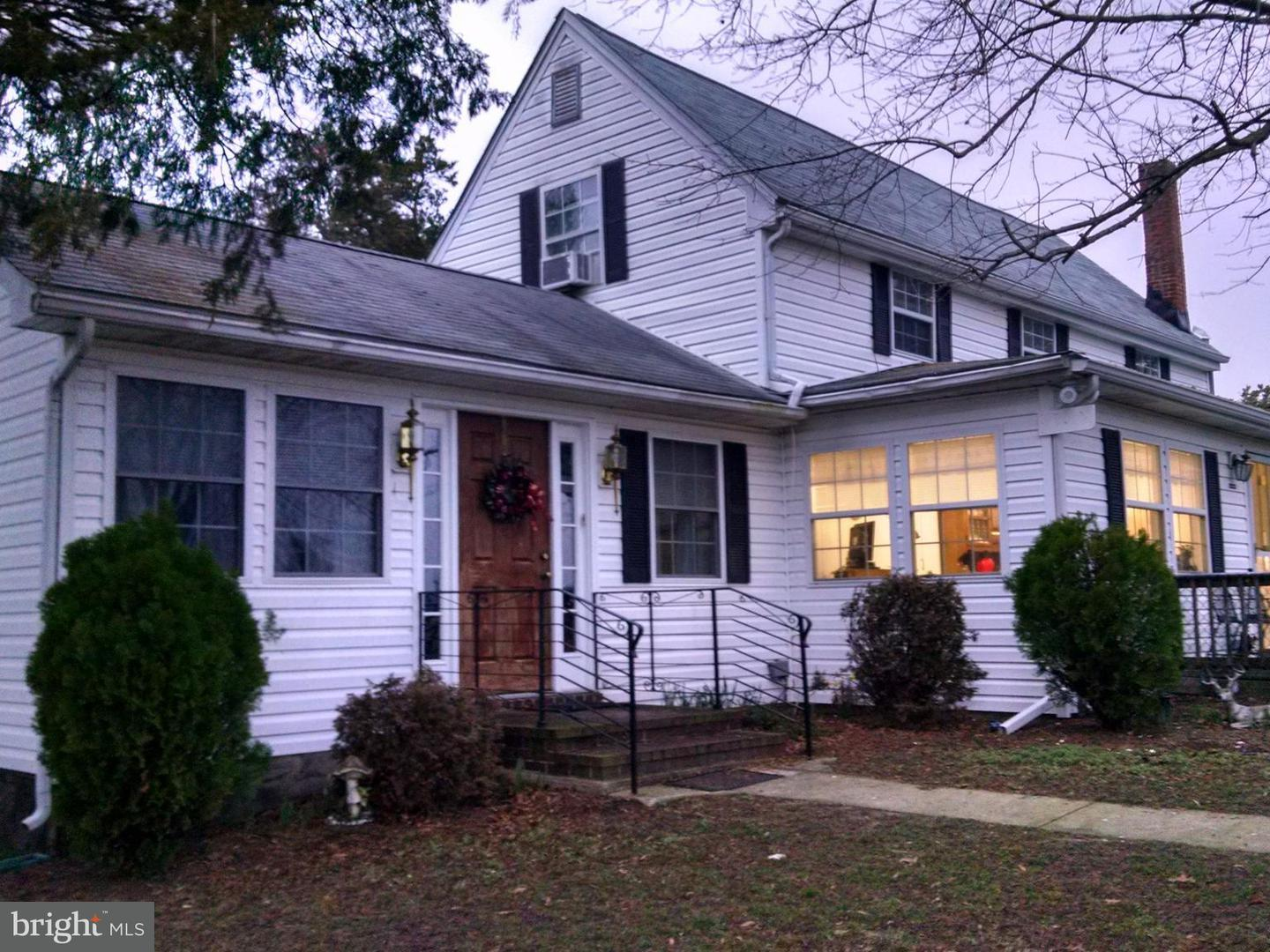Farm for Sale at 12344 Knife Box Rd Greensboro, Maryland 21639 United States