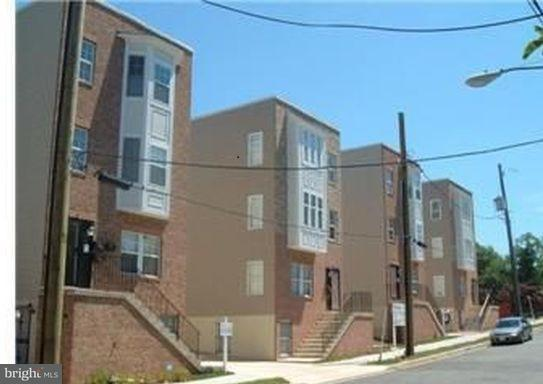 Condominium for Rent at 5210 F St SE #1 Washington, District Of Columbia 20019 United States