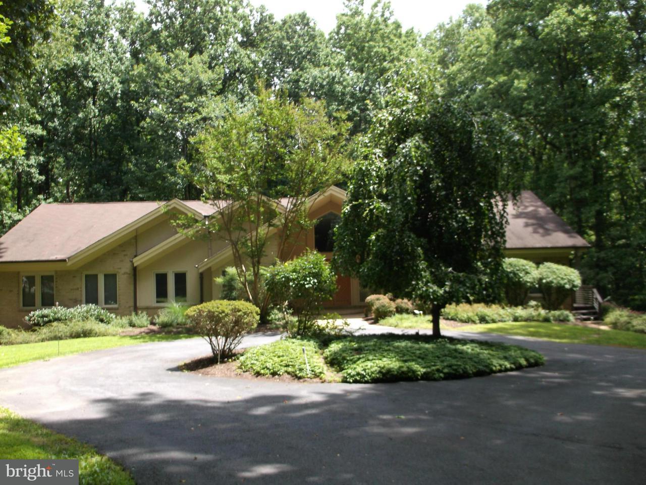 Maison unifamiliale pour l Vente à 17513 Sir Galahad Way 17513 Sir Galahad Way Ashton, Maryland 20861 États-Unis