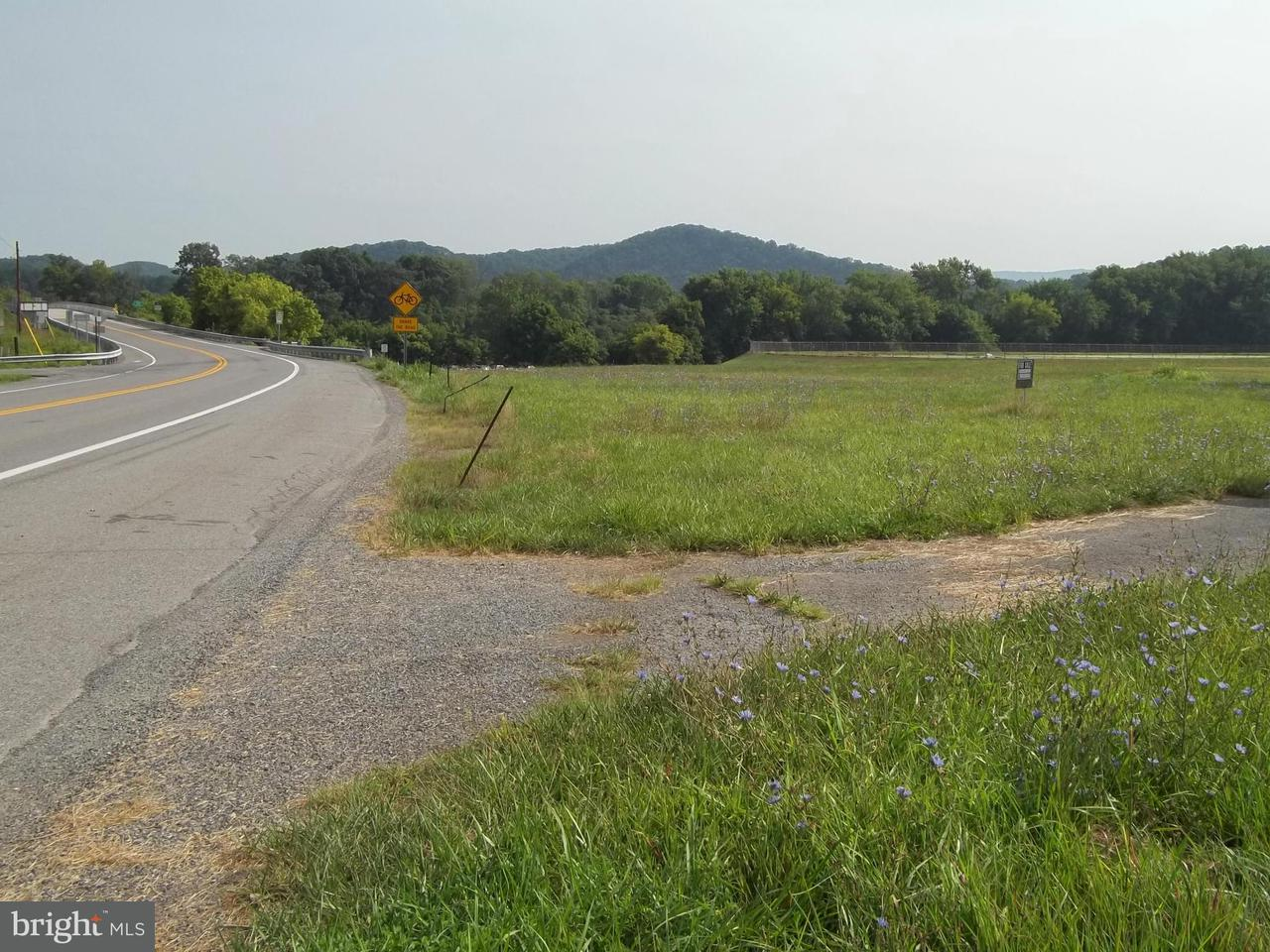 Additional photo for property listing at Rt 9 West  Paw Paw, West Virginia 25434 United States