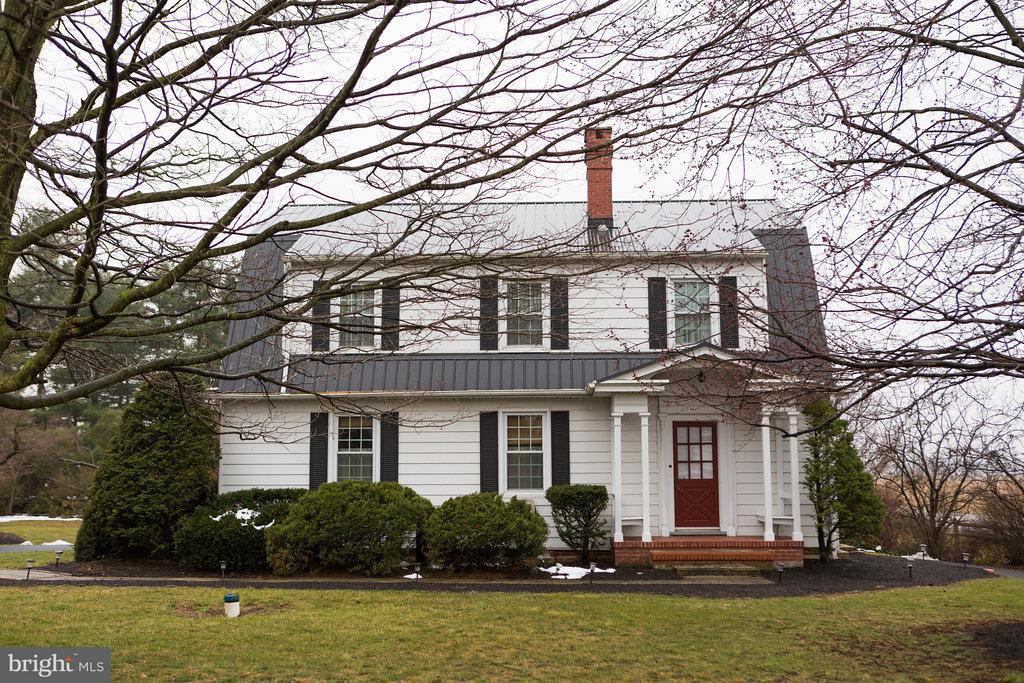 Single Family for Sale at 3225 Parnell Dr St. Thomas, Pennsylvania 17252 United States