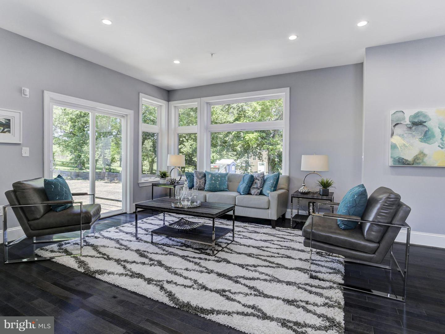 Single Family for Sale at 3722 30th Pl NE Washington, District Of Columbia 20018 United States