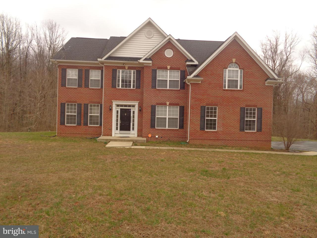 Farm for Sale at 22200 Garretts Chance Ct S Aquasco, Maryland 20608 United States