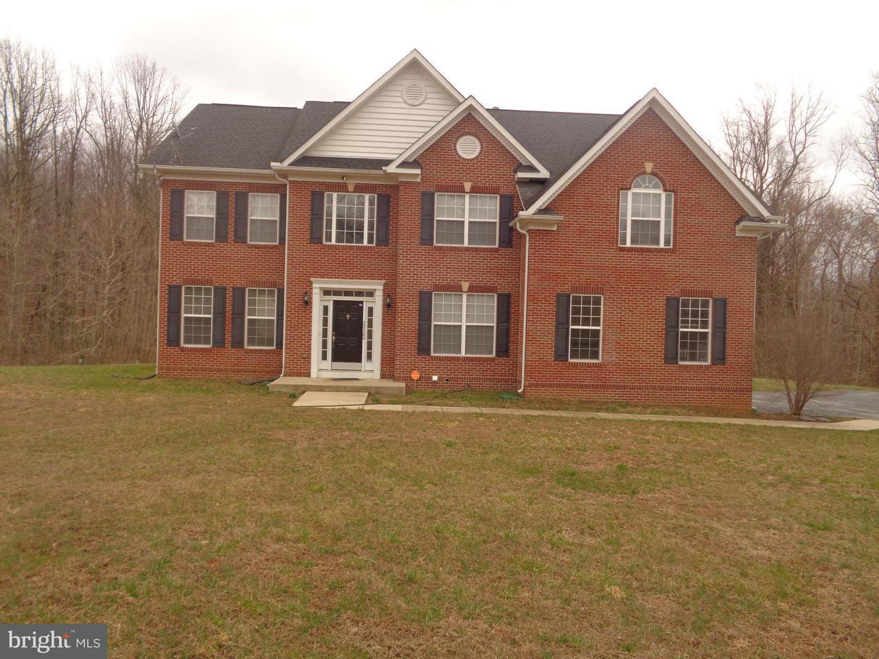 Farm for Sale at 22200 Garretts Chance Ct S 22200 Garretts Chance Ct S Aquasco, Maryland 20608 United States