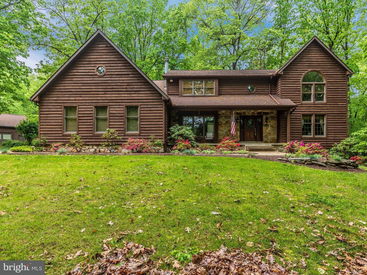 Casa Unifamiliar por un Venta en 3718 Basford Road 3718 Basford Road Frederick, Maryland 21703 Estados Unidos