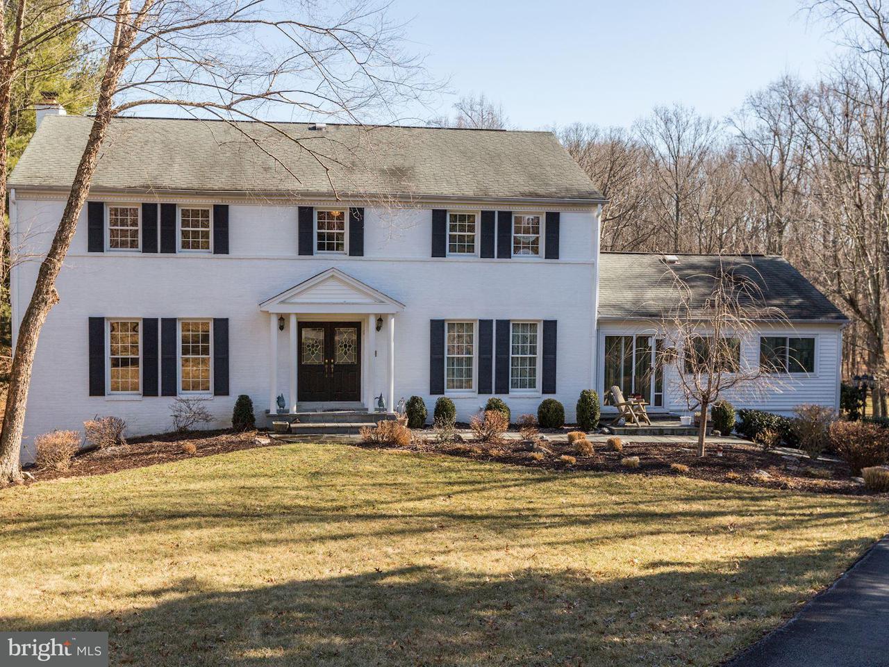 Частный односемейный дом для того Продажа на 12404 Deoudes Road 12404 Deoudes Road Boyds, Мэриленд 20841 Соединенные Штаты