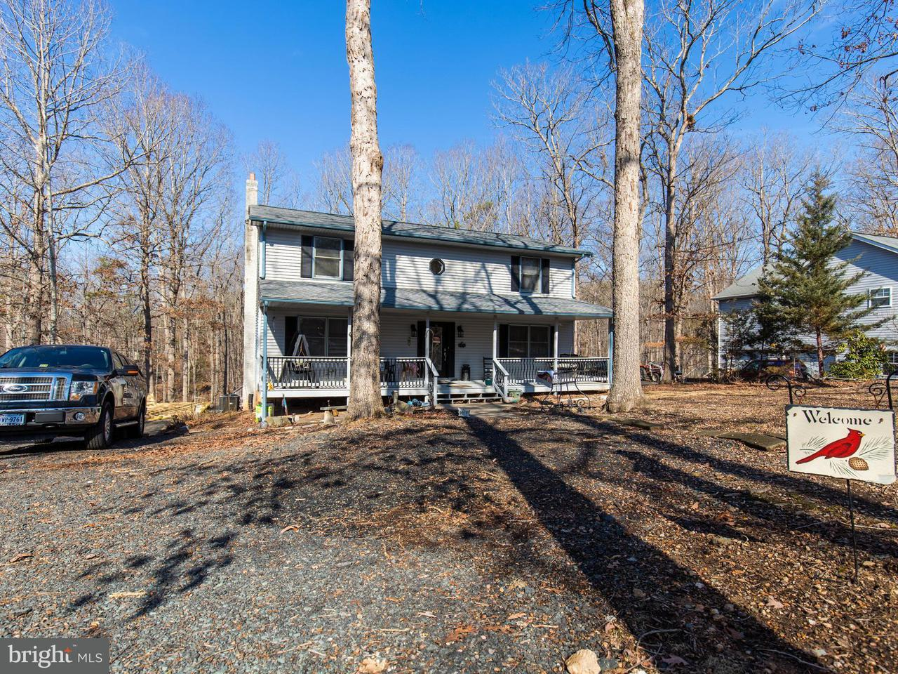 Single Family for Sale at 13 Clark Ct Palmyra, Virginia 22963 United States