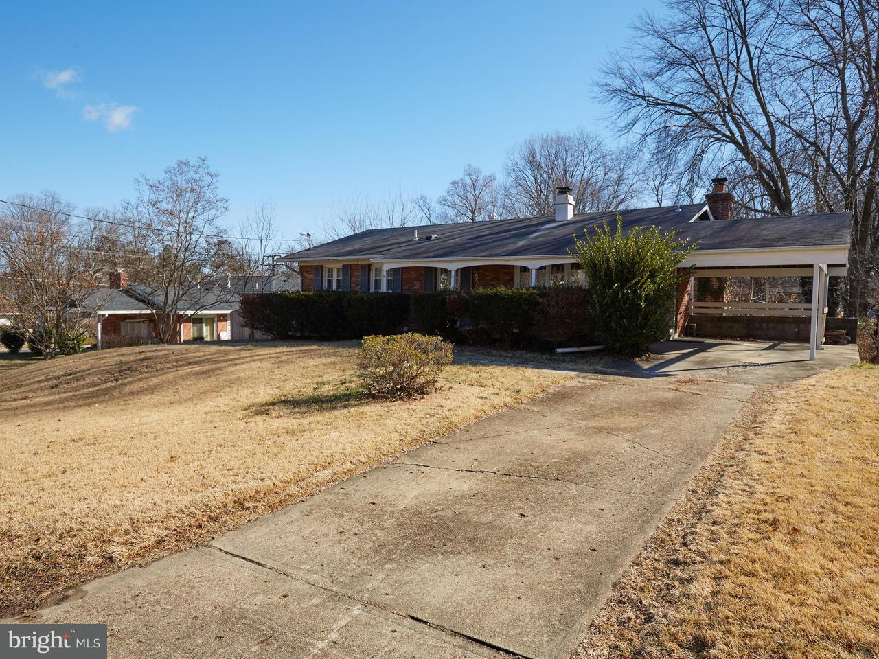 Additional photo for property listing at 6819 Murray Lane 6819 Murray Lane Annandale, Virginia 22003 Estados Unidos