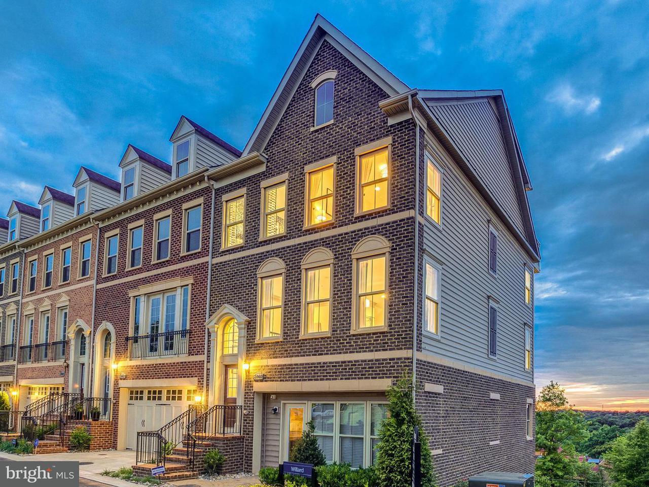 联栋屋 为 销售 在 2618 Coleman Ln Ne 2618 Coleman Ln Ne 华盛顿市, 哥伦比亚特区 20018 美国
