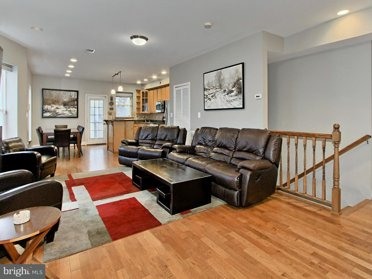Additional photo for property listing at 3518 10th St NW #a  Washington, District Of Columbia 20010 United States