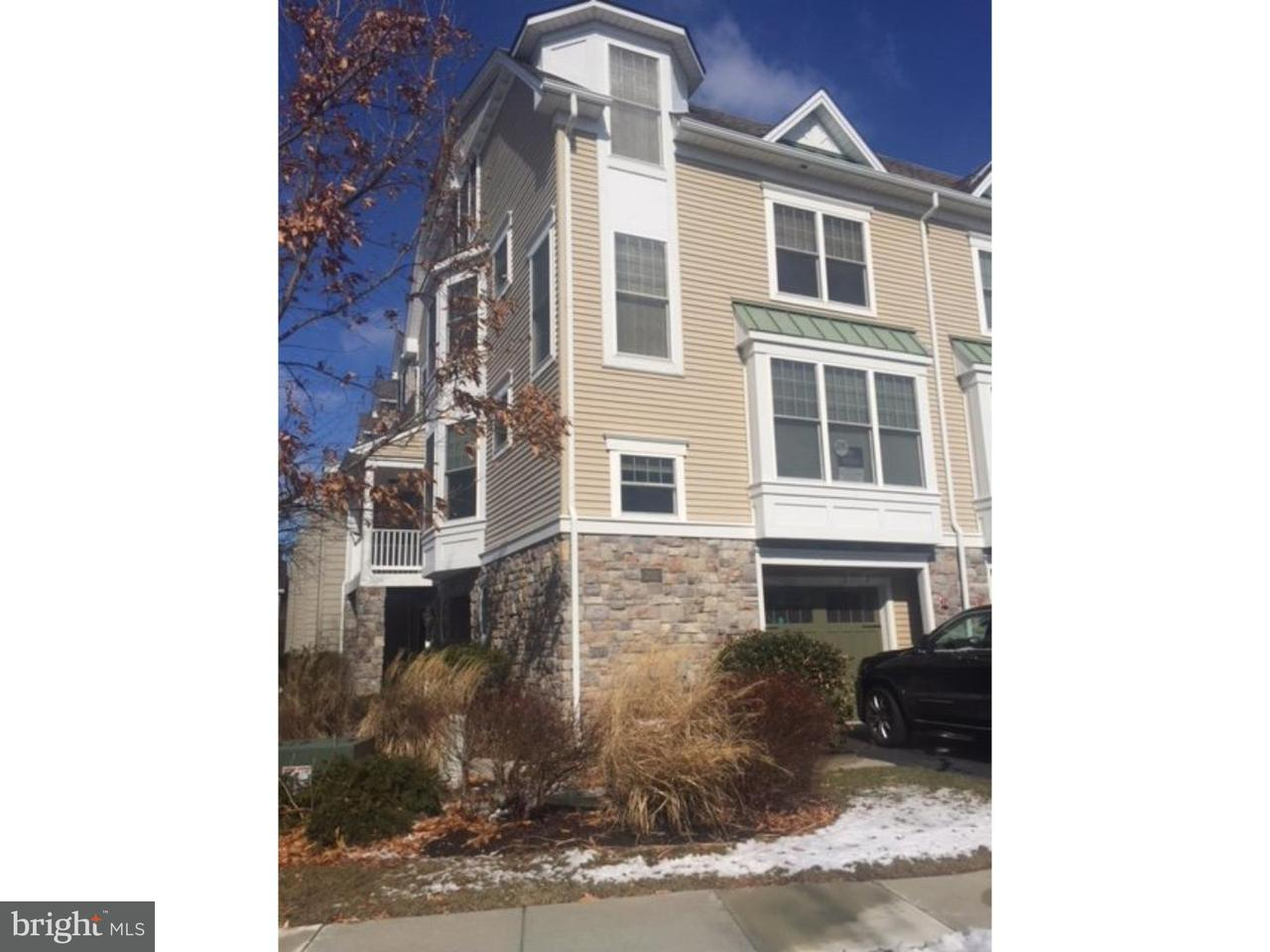 Townhouse for Rent at 202 COBBLESTONE Drive Ardmore, Pennsylvania 19003 United States