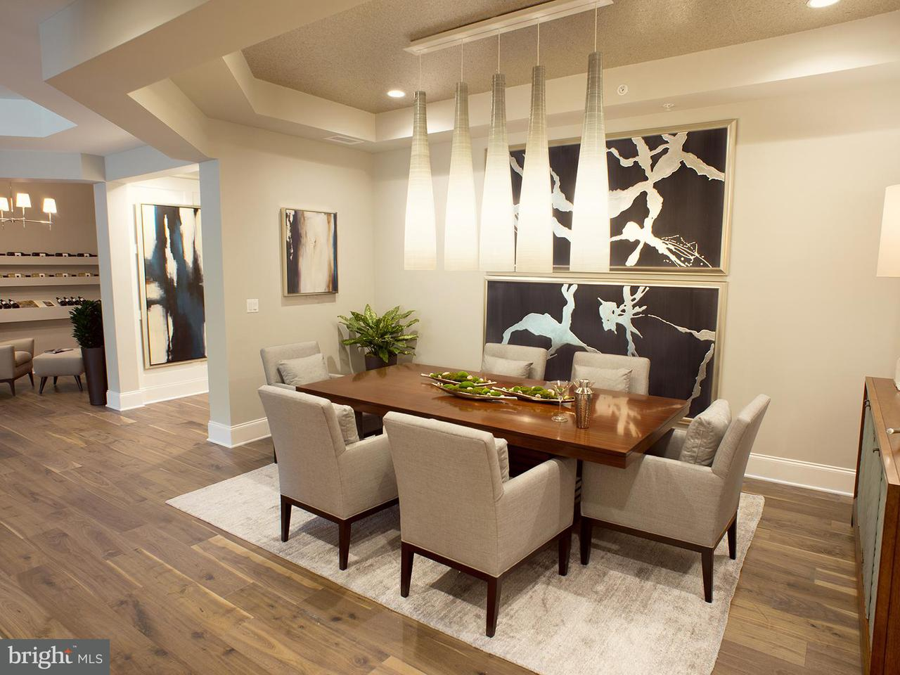 Additional photo for property listing at 8111 River Rd #124  Bethesda, Maryland 20817 United States