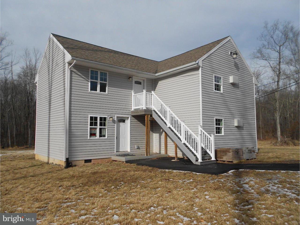 Single Family Home for Rent at 2408 HILL RD #UNIT 1 Sellersville, Pennsylvania 18960 United States
