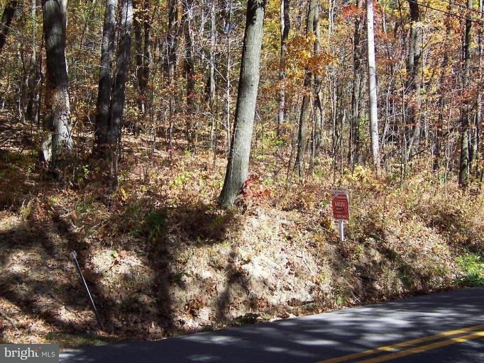 Land for Sale at Rock Lodge Road Mc Henry, Maryland 21541 United States