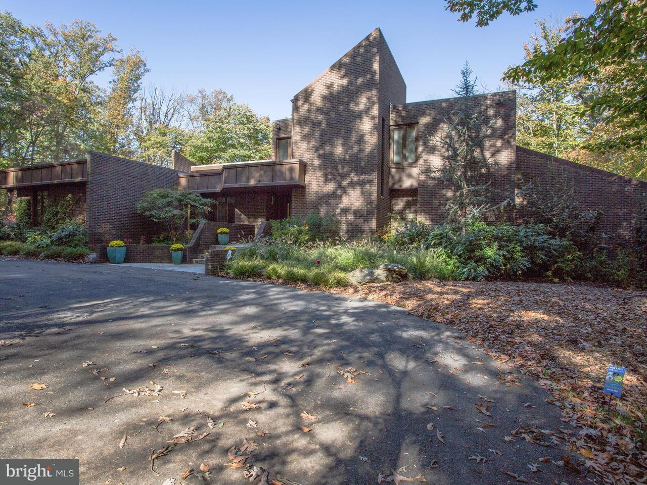 Single Family for Sale at 11000 Tara Rd Potomac, Maryland 20854 United States