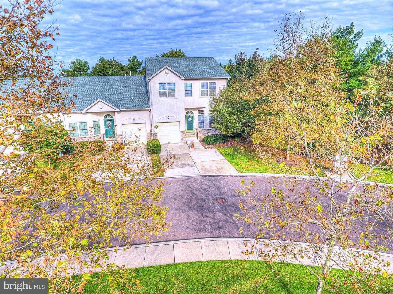 Photo of home for sale at 608 Manor Drive, Horsham PA