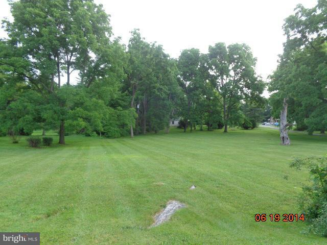 Land for Sale at 13742 National Pike Clear Spring, Maryland 21722 United States